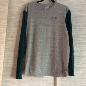 Men's O'Neill long sleeve